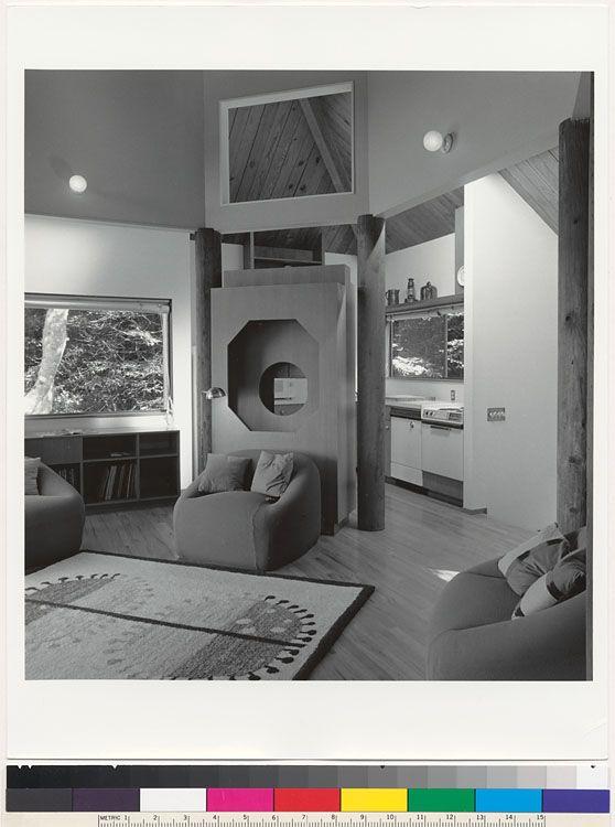 CHARLES MOORE & WILLIAM TURNBULL| Johnsons Residency | Sea Ranch |1965-1974