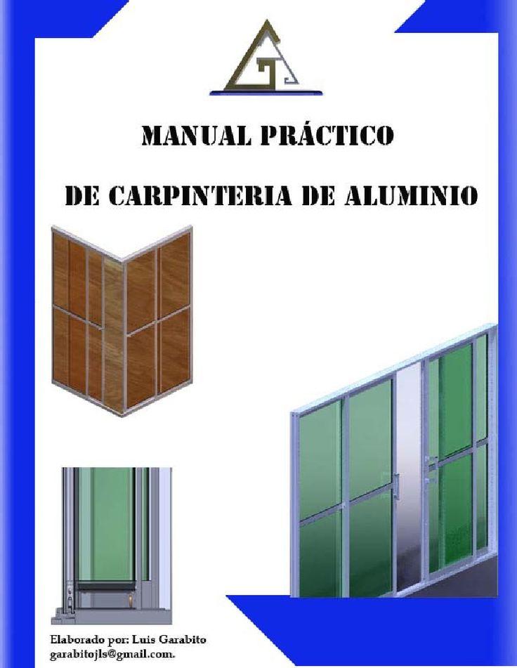 17 mejores ideas sobre carpinteria aluminio en pinterest - Carpinteria de aluminio murcia ...