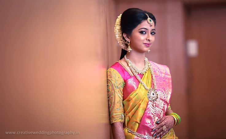 Keerthi-Hari | Real Wedding | Ezwed | South Indian Wedding Website   #Ezwed #RealWedding #SouthIndianWedding