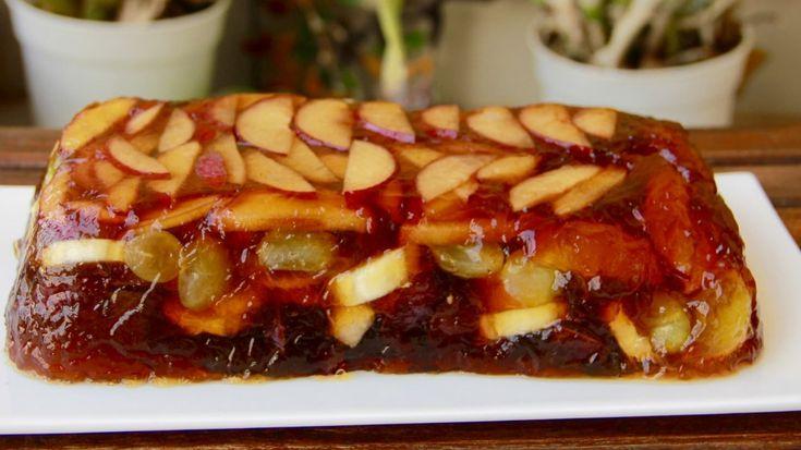 Gyümölcstorta tészta nélkül, mámorító finomság! - MindenegybenBlog