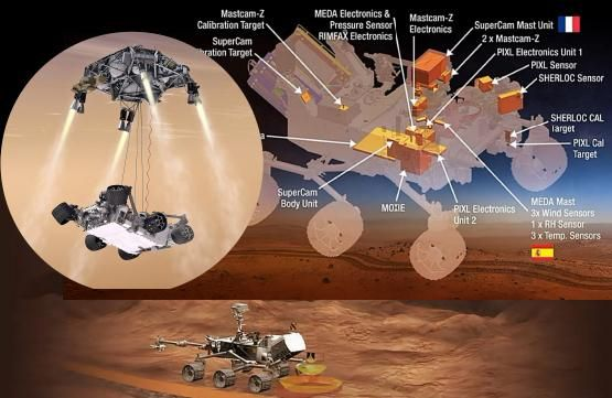 future mars missions beyond 2020 - photo #8