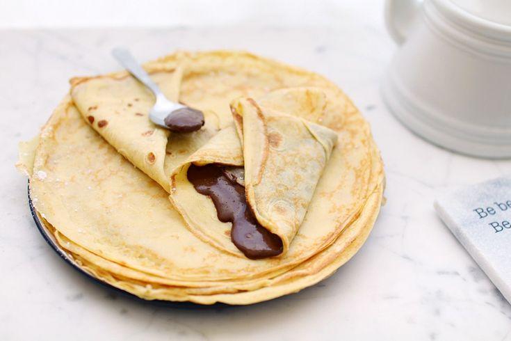 Des crêpes parfaites et sans repos pour la chandeleur !  #crepes #chandeleur #food #cuisine  http://www.royalchill.com/2017/01/31/des-crepes-parfaites-sans-repos-la-recette/