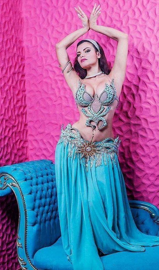 Belly dance - Dança do ventre