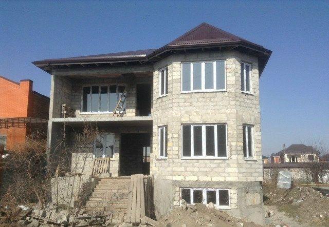 Продам дом во Владикавказе  Владикавказ  Общая площадь: 395 кв.м.