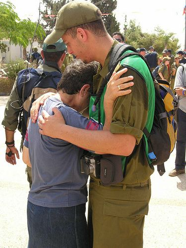 The Evacuation of Morag - Find the latest news about Israel, the Syria civil war and the Middle East at http://www.israelnewsreport.net/the-evacuation-of-morag/.