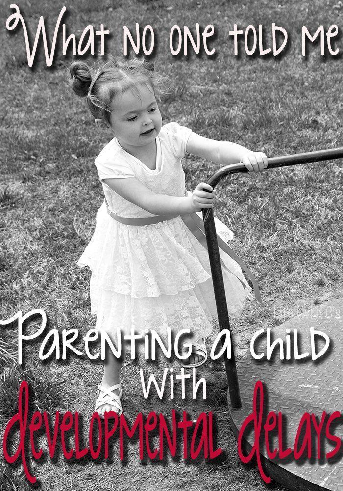 Developmental Autobiography