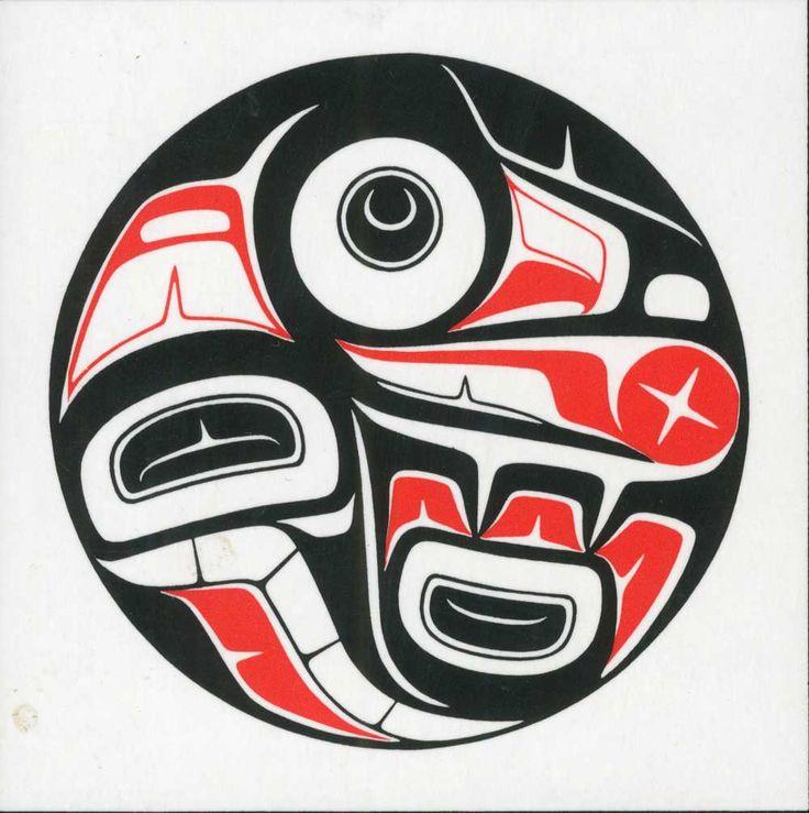 Native Art of the Northwest Coast - Ozzie Freidman | Ozzie Freidman