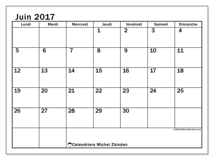 The 25 best ideas about calendrier juin on pinterest agenda organizer calendrier juin 2016 - Calendrier de juin 2017 ...
