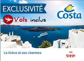 Croisière pas cher Abcroisiere promo Croisière Italie, Croatie, Monténégro - 8 jours, au départ de Trieste prix promo AB Croisiere 949.00 € TTC au lieu de 2 149 € TTC