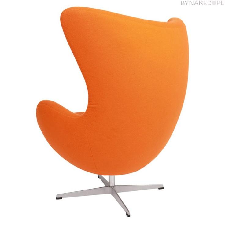 Egg Chair #egg #chair #interiors #meble