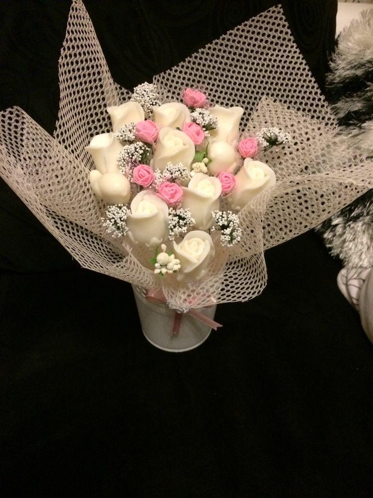 Çiçeğimiz 25 ₺