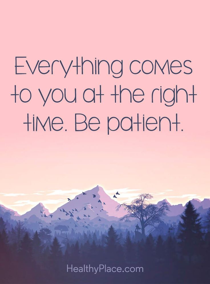 When The Right Time Comes Quotes: 164311 Best Positive Inspirational Quotes Images On