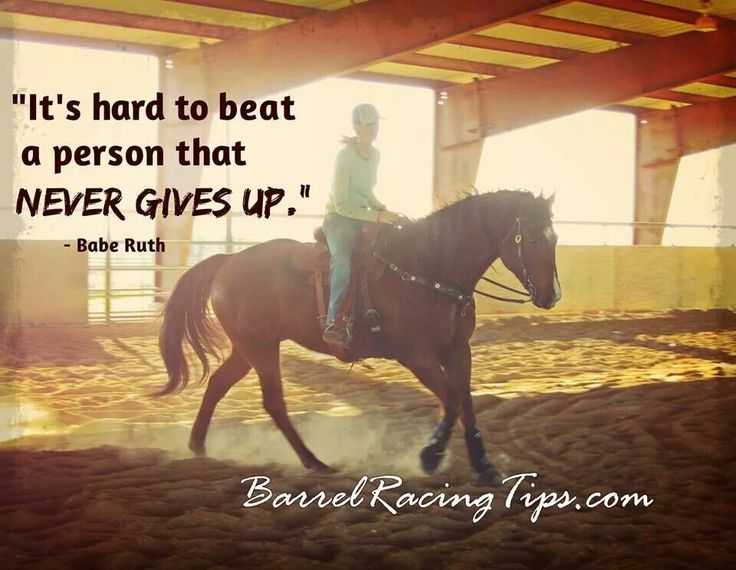 how to get involved in barrel racing