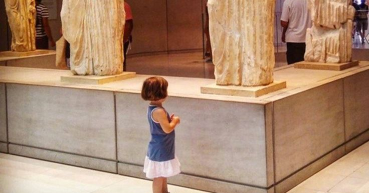 Traveling to Athens with kids? No problem! Check out our guide on Stay.com