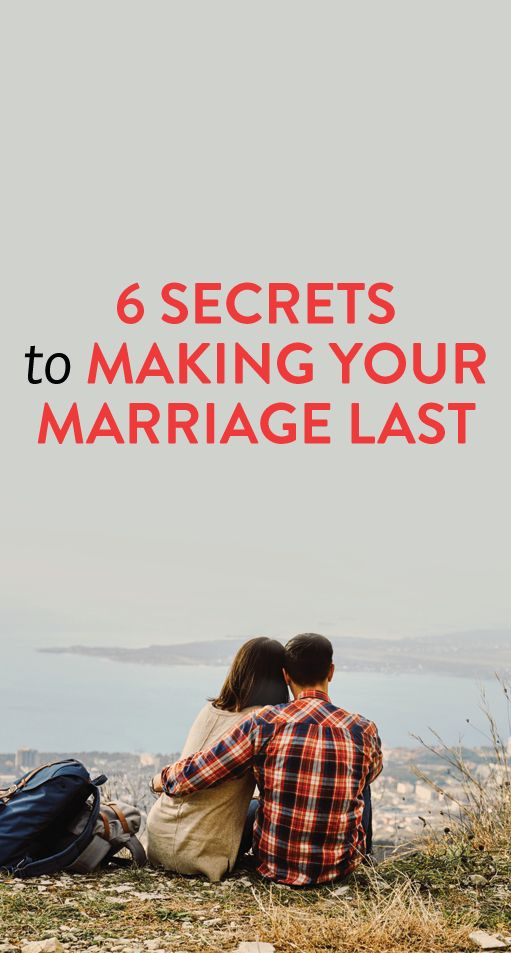 Meaningful tips from couples who've been together for decades to help make your marriage last