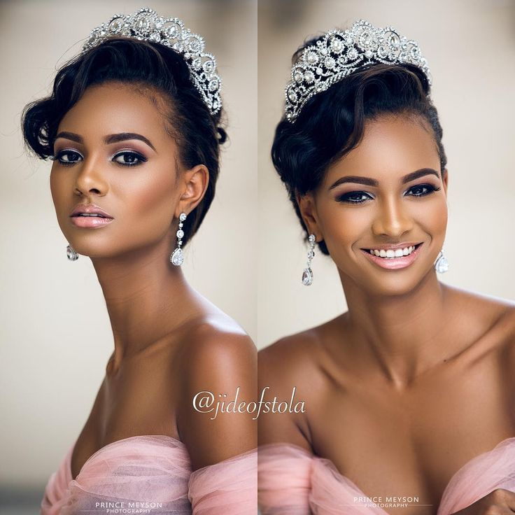 Hairstyle For Brothers Wedding: Princess Goodness With The Beautiful @mel_devidal . Hair
