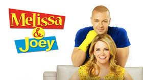'Melissa & Joey' Cancelled by ABC Family After Four Seasons Categories: Cable TV  Written By Amanda Kondolojy February 9th, 2015