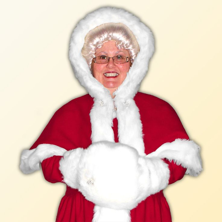 Best images about applause mrs claus on