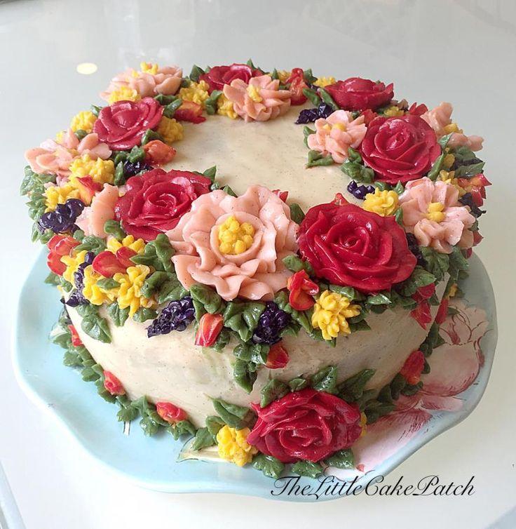 My Husband's Birthday Cake - Cake by Joanne Wieneke