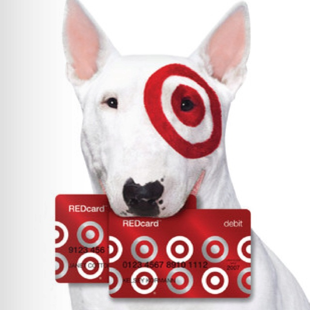 Target Red Card! 5% off all purchases, plus free shipping! Used as a debit card. Great for those who shop Target!