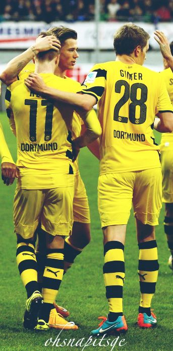 BVB Borussia Dortmund Boys #erikdurm #durm #37 #mannschaft #deutschland #fußball #futbol #cute #boys #germanyboys #germany #bvb #echteliebe #marcoreus #reus