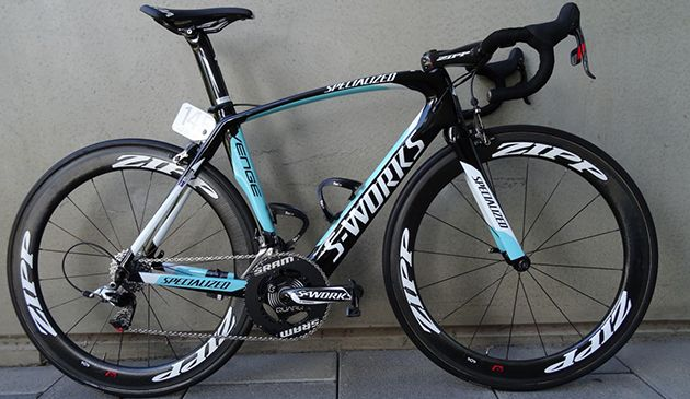 mark renshaw u2019s specialized venge