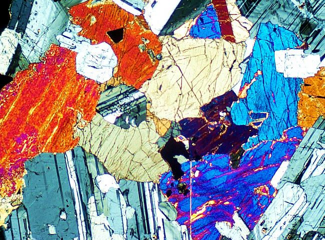46 Best Images About Thin Sections On Pinterest Marbles