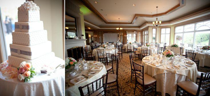 Interior and Cake King Valley Golf Club » Boston Avenue Photo Co