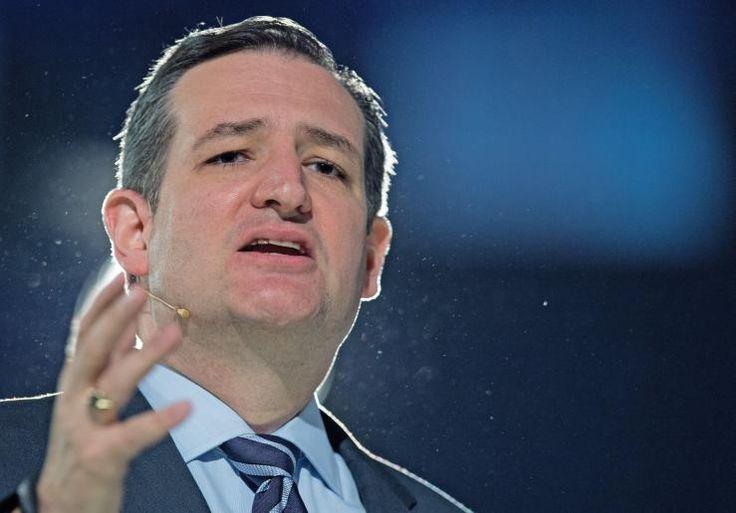 """Ted Cruz   Mi Politico """"Politics and Quotes 2016""""   Pinterest ..."""