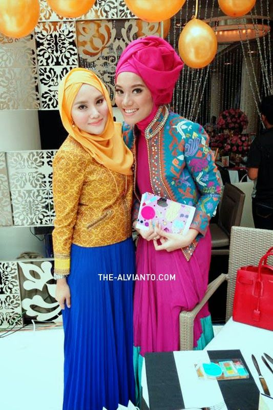 Dian Pelangi Book Launch | lo(la)na by Fifi Alvianto