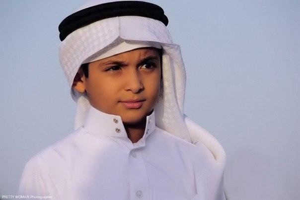 Arabian Glow