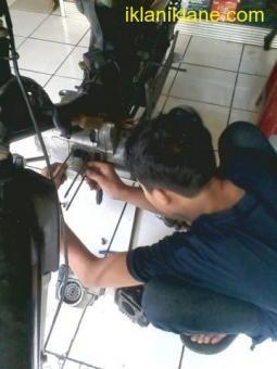 KURSUS MEKANIK OTOMOTIF MOTOR & MOBIL LKP GANESSAMA BANDUNG,0227205651/081221448872 Bandung - Pasang Iklan Gratis, Jual Beli, Bursa Mobil Bekas