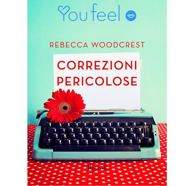 Sweety Reviews: [Novità in libreria] Uscite YouFeel di Ottobre
