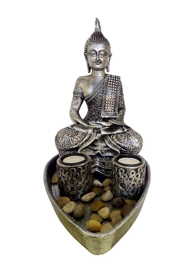 #Gautam #Budhha #Candle #Stand From @ReturnFavors.