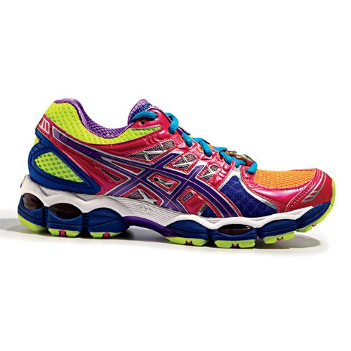 Asics Gel-Nimbus 14...possibly my next runner...loving