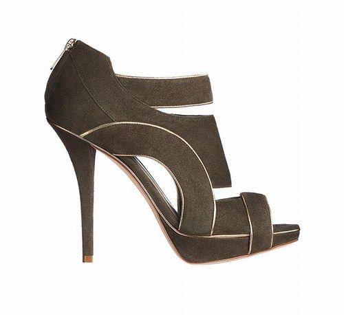 Escarpins ajourés pour femme Dior - Chaussures Automne Hiver : chaussures femmes Automne Hiver