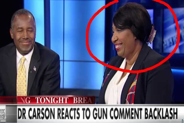 Candy Carson Just Showed Michelle What A CLASSY First Lady Looks Like (VIDEO) - The Political Insider