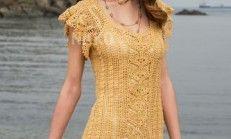 Anlatımlı Bayan Stretch Elbise Yapımı