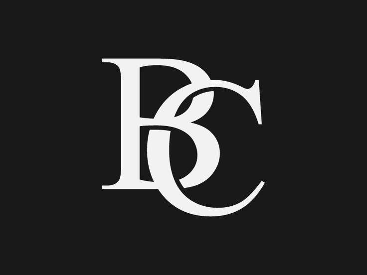 'BC' monogram logo                                                                                                                                                                                 Más