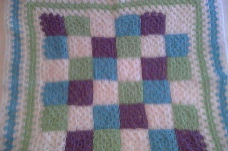 bassinette blanket