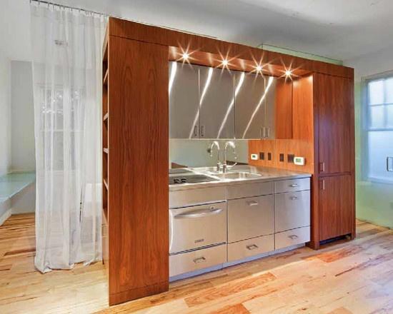 kitchen idea garage transformationgarage officeattic