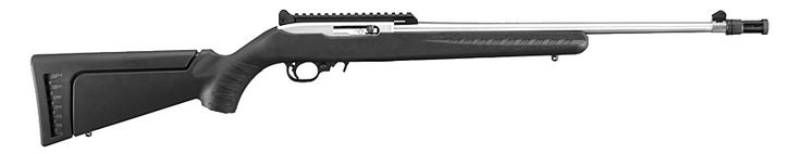 Ruger® 10/22® 50th Anniversary Design Contest Rifle Autoloading Rifle Model