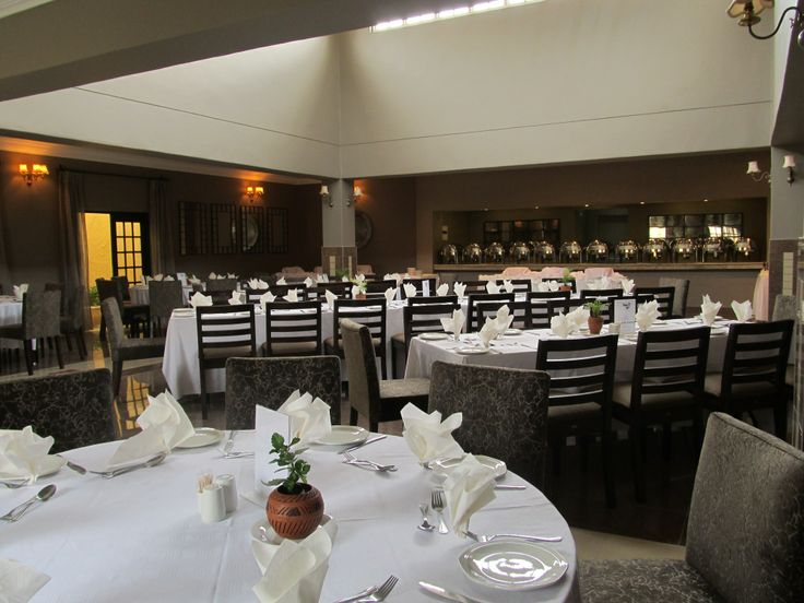 Glenburn Lodge Restaurant