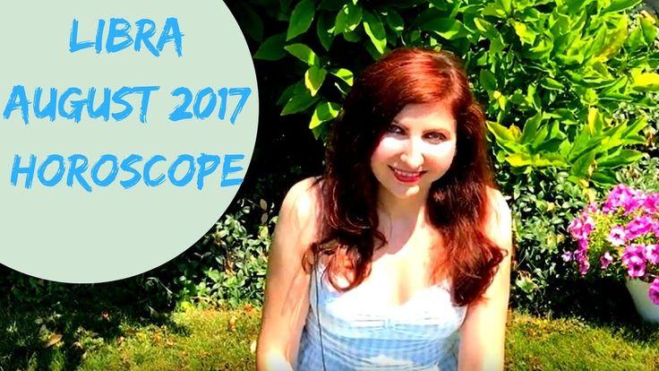Libra August 2017