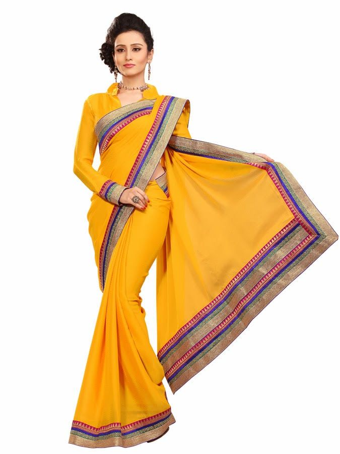 Now huge number of #women all around the world and our own NRI women can easily select and buy their #favorite #sarees through #Online #Shopping Of #Sarees.