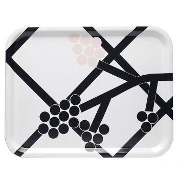 Marimekko's Hortensie tray