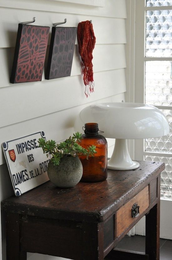 Guest Post over at Hege In France | Styled Canvas