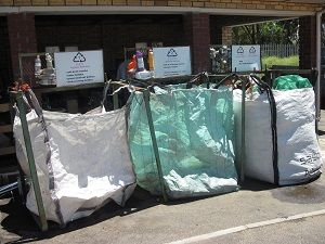 You can get #rid off 3 #bakkie #loads for #free: The City of #CapeTown's 25 #recycling and #waste drop-off sites offer residents free and convenient access to drop off recyclables, as well as bulky garage and garden waste on any day of the week, to make sure: -as much as possible of your waste is recycled -as little waste as possible is dumped illegally. You can drop off bulky garage or garden waste, builders' rubble or recyclables, on any day of the week, at any of the City's 25 drop-off…