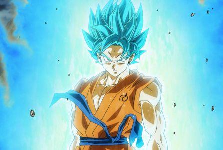 Super saiyan god super saiyan goku anime pinterest - Foto goku super saiyan god ...
