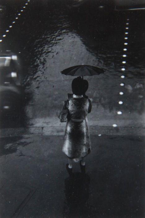 Brassaï. Rue de Rivoli, Paris, 1937